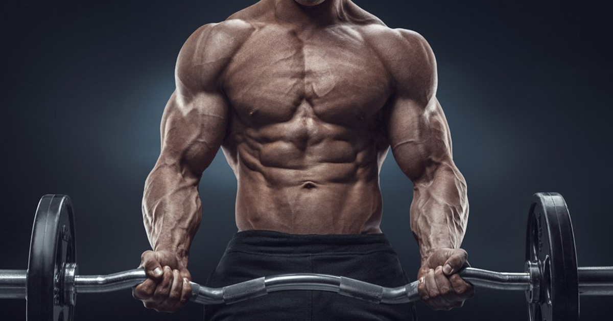 Body Building Isnt New Blog